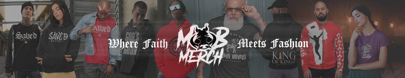 Hog Mob Merchandise