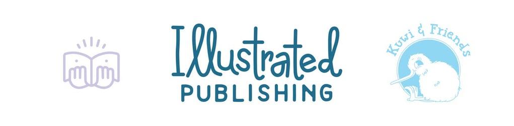 Illustrated Publishing Home