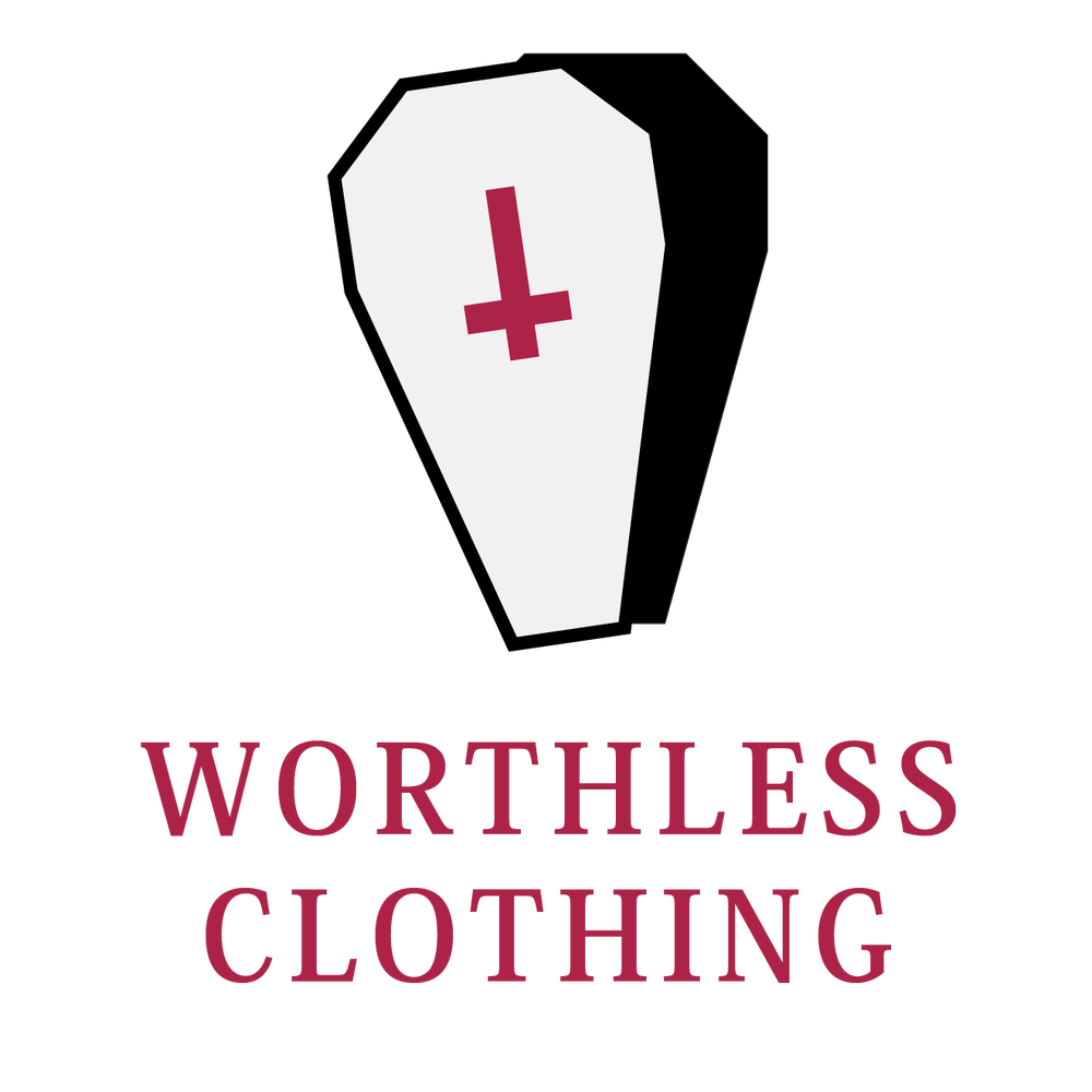 Worthless Clothing Co Home