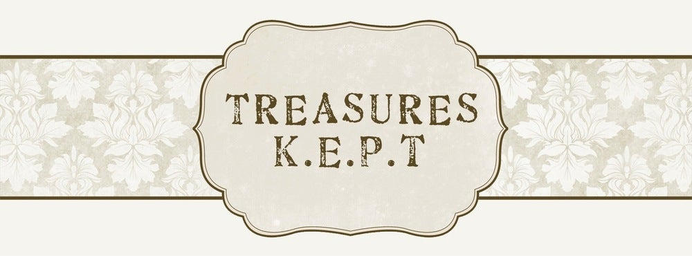 Treasures k.e.p.t Limited