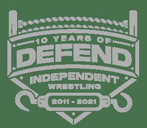 DEFEND Indy Wrestling Home