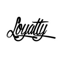 Loyalty University Apparel