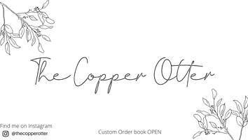 The Copper Otter Home