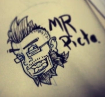 Mr. Picto Art Store