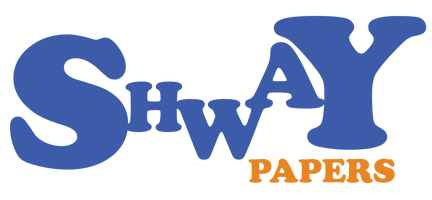 Shway Papers Home