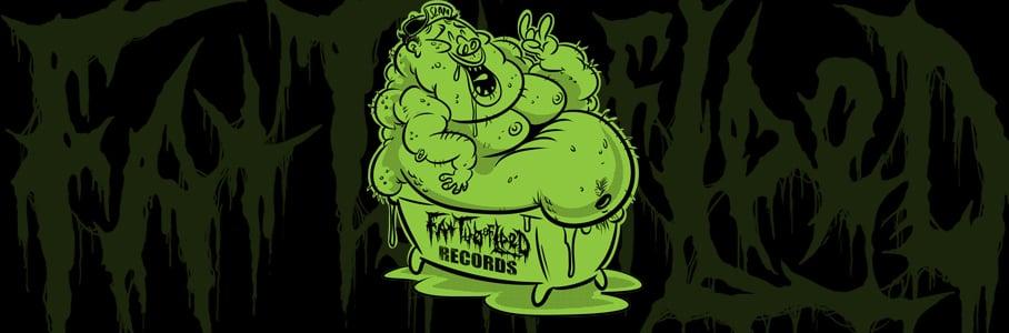 Fat Tub of Lard Records Merch Store Home