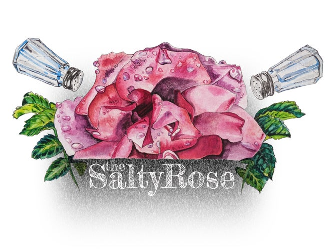 The Salty Rose