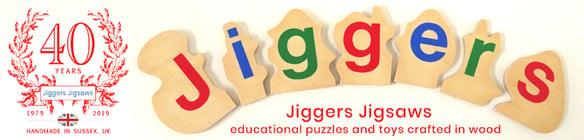 Jiggers Jigsaws Home