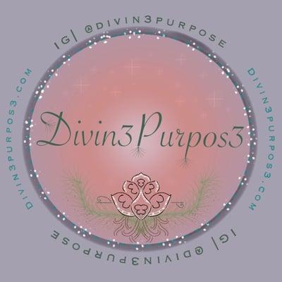 Divin3Purpos3