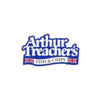 Official Arthur Treacher's Home