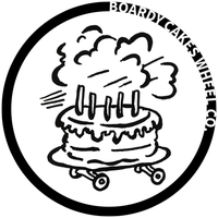 Boardy Cakes Home