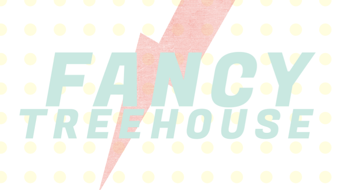 Fancytreehouse