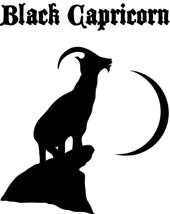 blackcapricorn