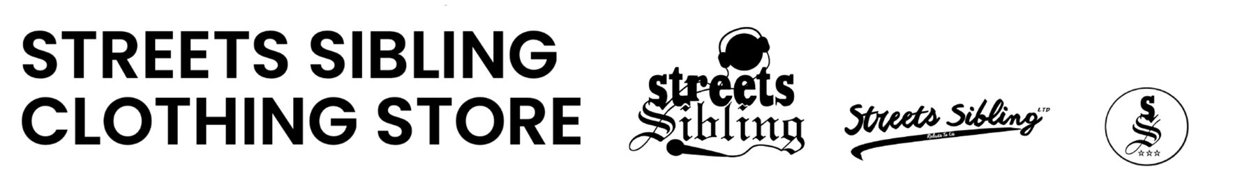 Streets Sibling Clothing Store Home