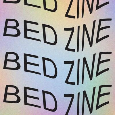 Bed Zine