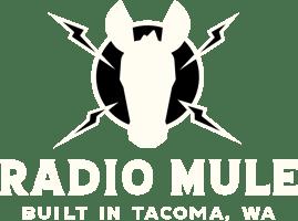 Radio Mule Home