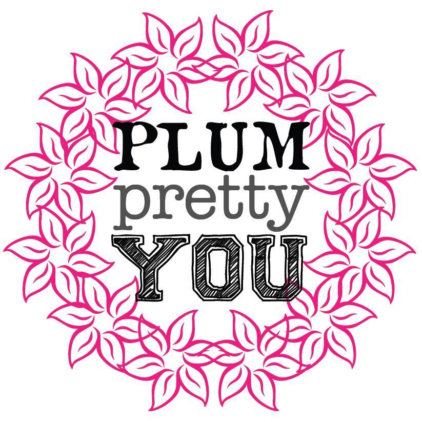 Plum Pretty You