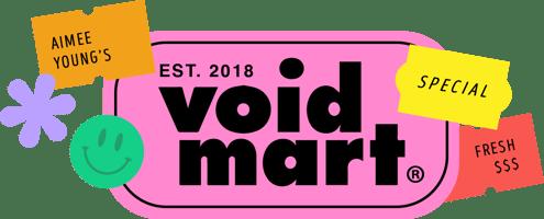 VOID MART Home