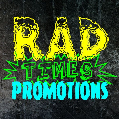Rad Times Promotions