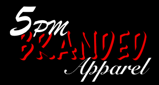 5pm Branded Apparel