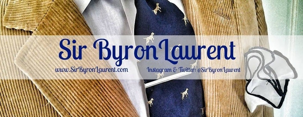 Sir Byron Laurent Online Store