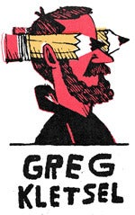 The Online Store of Greg Kletsel