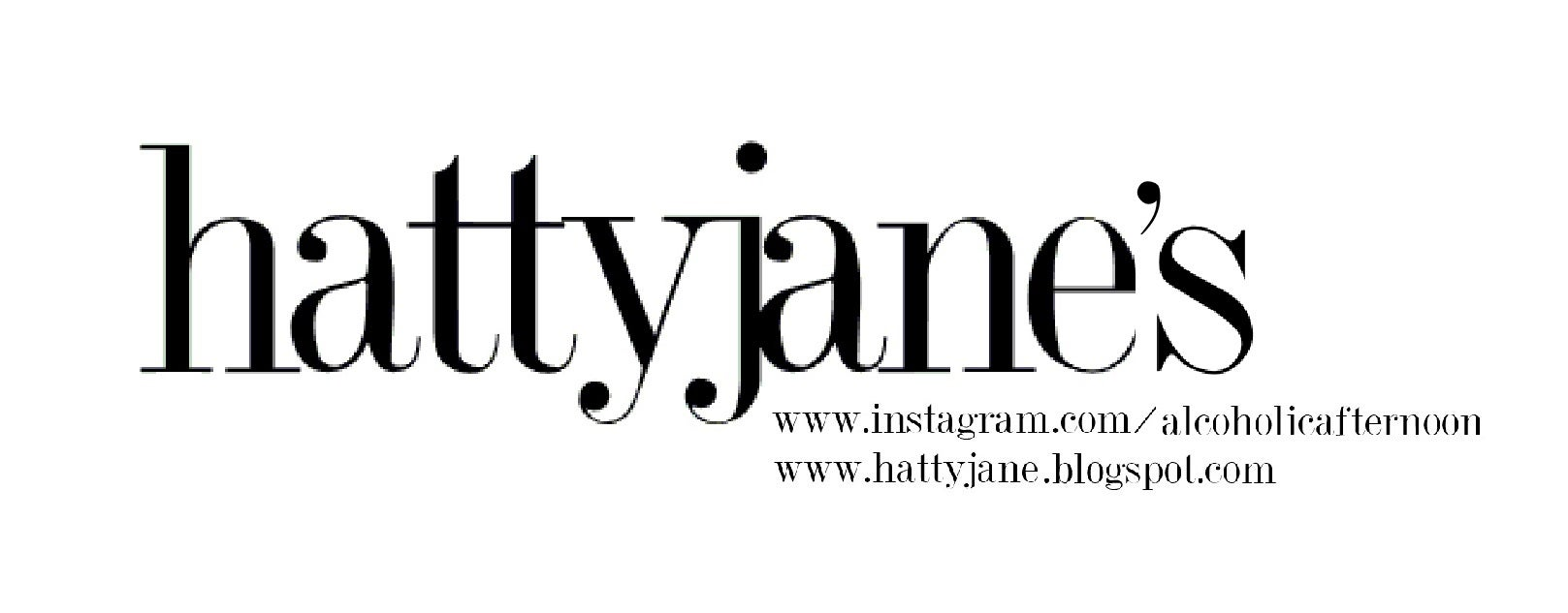 hatty jane's