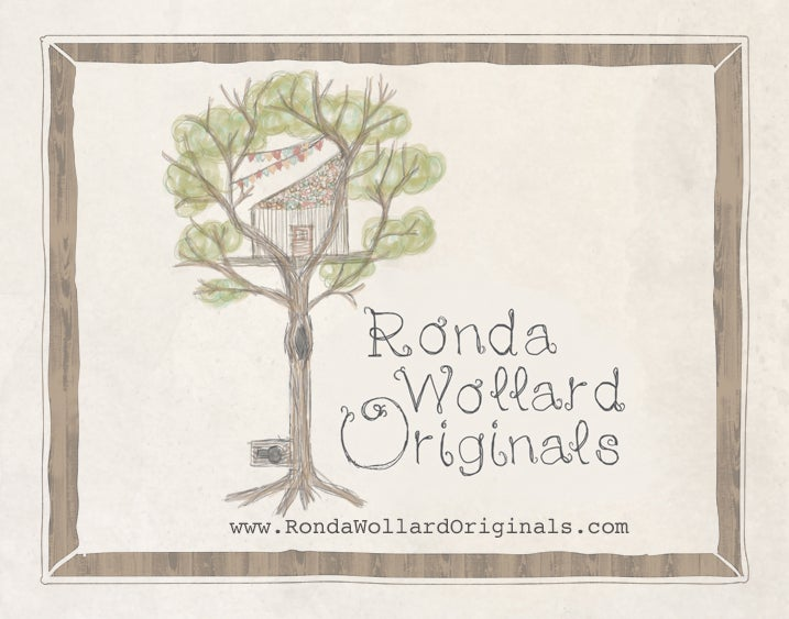 Ronda Wollard Originals