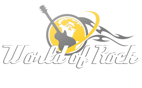 World of Rock Records