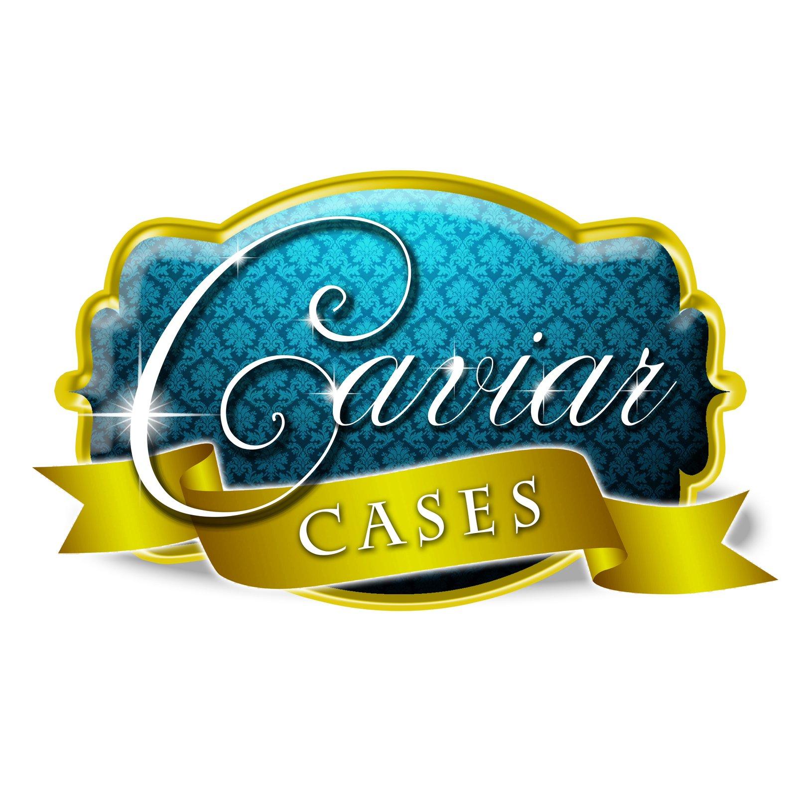Caviar Cases