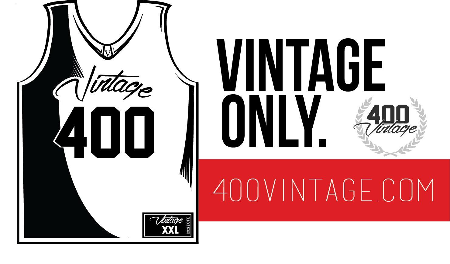 400Vintage