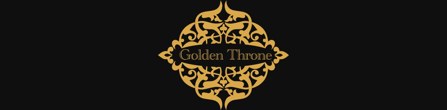 Golden Throne Fashion