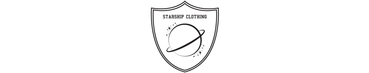 Starship Clothing