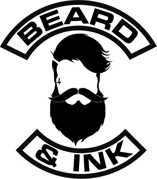 Beard And Ink