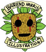 Barend Harris