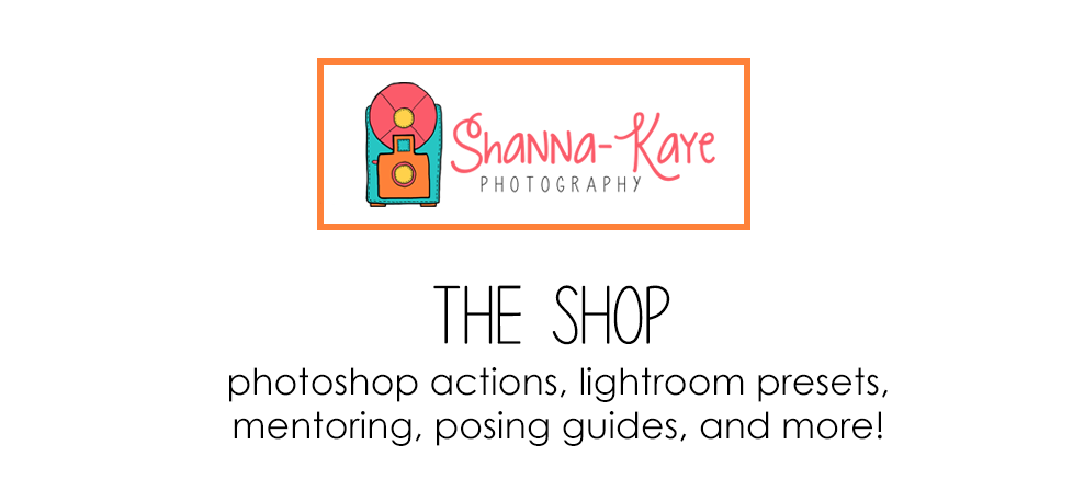 Shanna-Kaye Photography