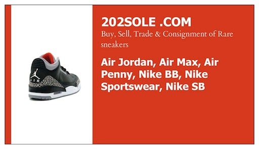 202 SOLE