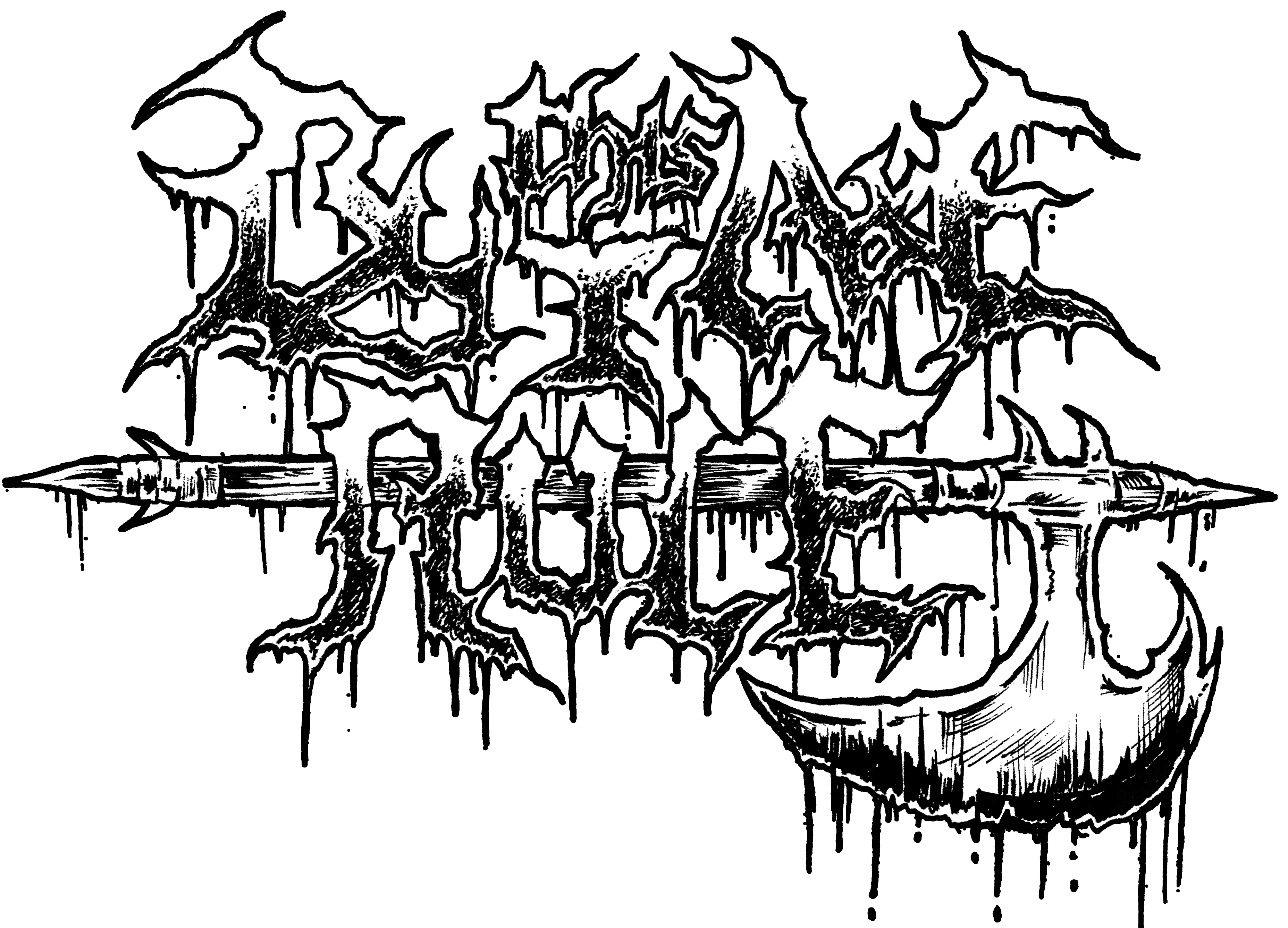 By This Axe I Rule! fanzine
