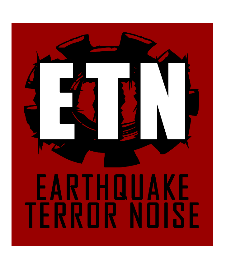 earthquaketerrornoiserecords