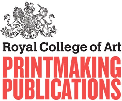 Royal College of Art | Printmaking Publications