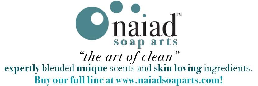 Naiad Soap Arts