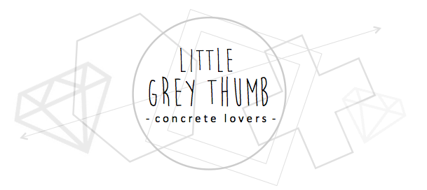 Little Grey Thumb
