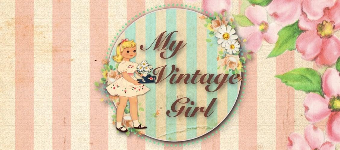 My Vintage Girl