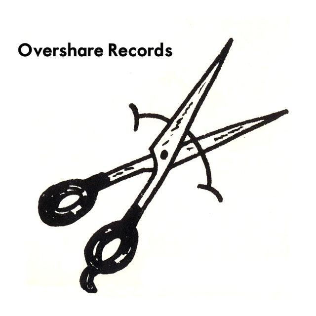 Overshare Records