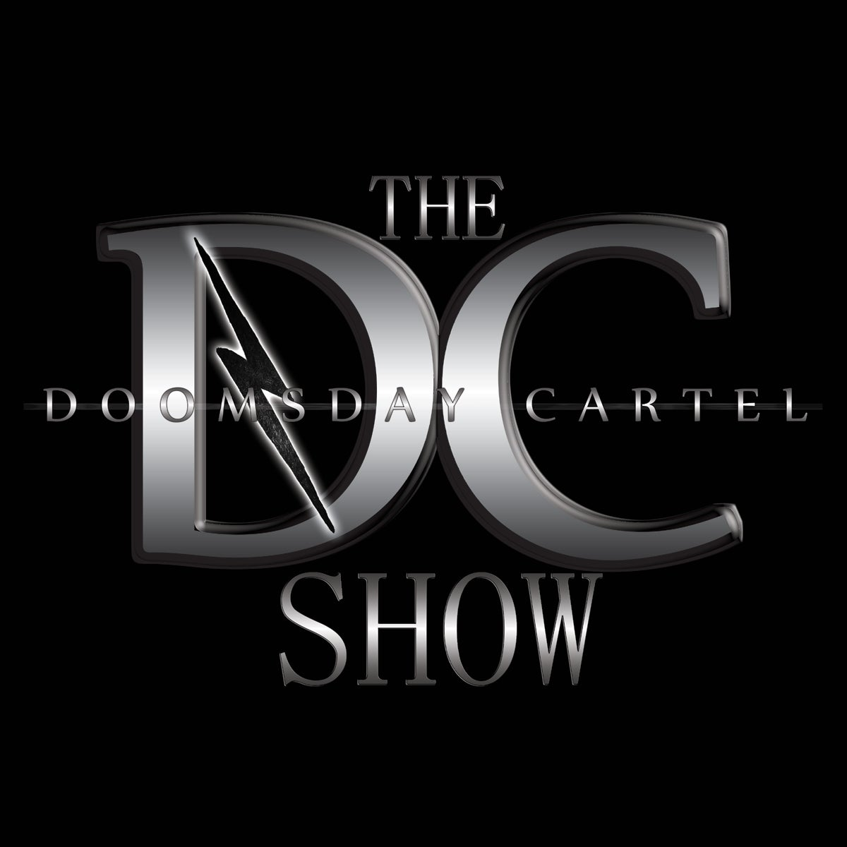 The DC Show MERCH
