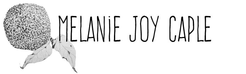 Melanie Joy Caple