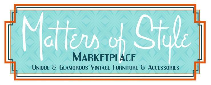 Matters of Style Marketplace