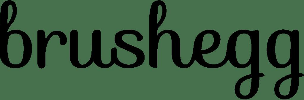Brushegg