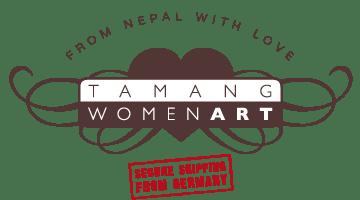 Tamang Women Art