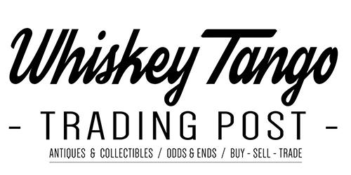 Whiskey Tango Trading Post